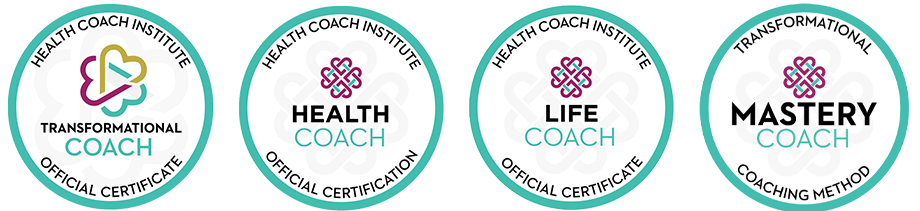 Four-Health-Coach-Institute-Badges-Side-by-Side