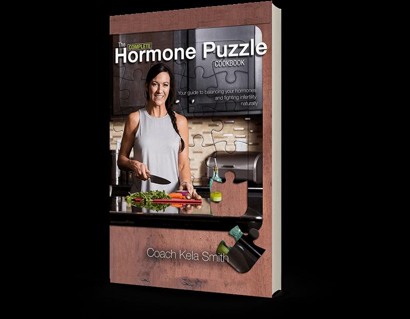 Hormone-Puzzle-Cookbook