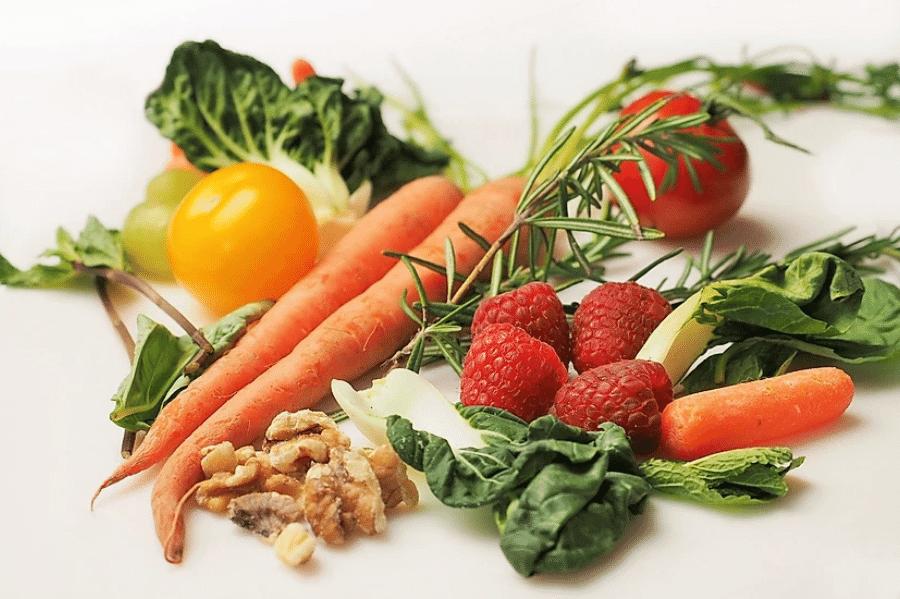 Cycle Optimizing Ovulation Phase Vegetables