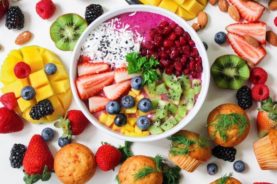 Egg-Health-Rainbow-Plate