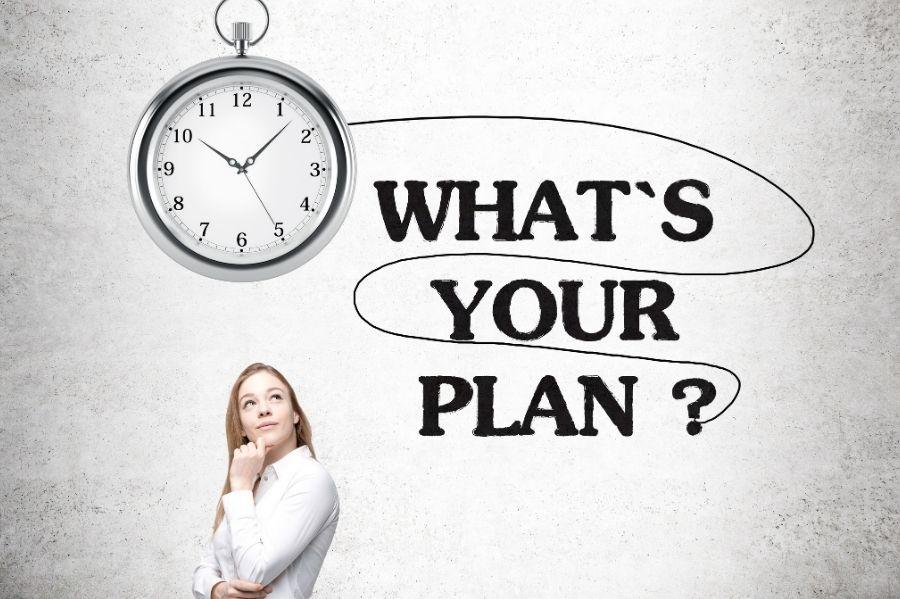 The Hormone P.U.Z.Z.L.E Society Fertility Coach Plan your day