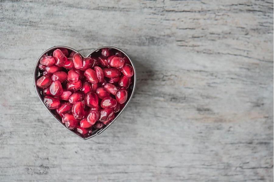 cranberry red period