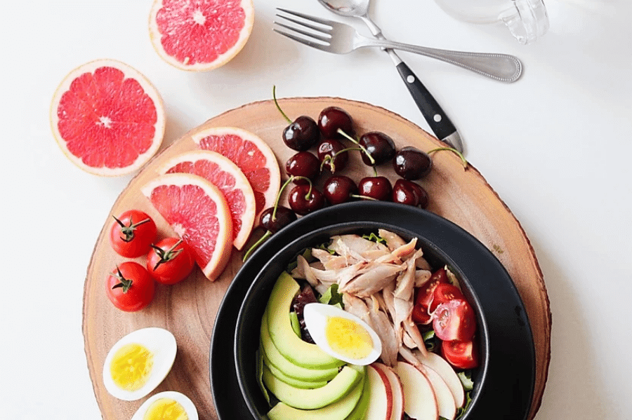 healthy food to boost fertility naturally