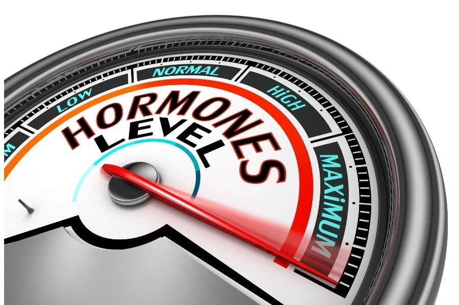Chemicals That Are Messing Up Your Hormones