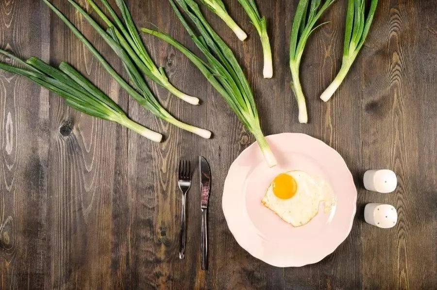 Diet to boost your fertility