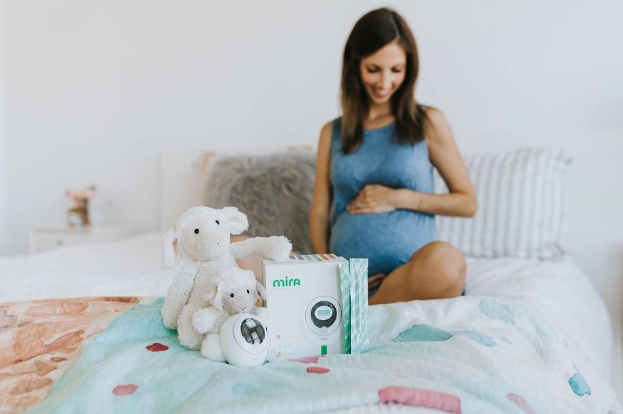 Mira can help Increase Your Fertility Naturally