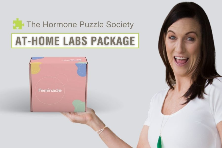 At Home Lab Test for Hormone Levels to Get Pregnant