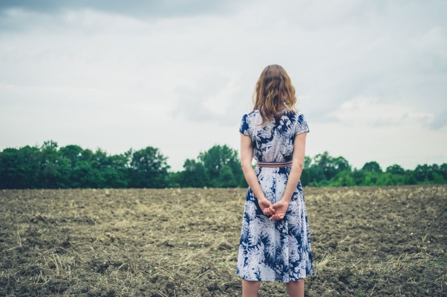 Mother's Day When You're Struggling with Infertility