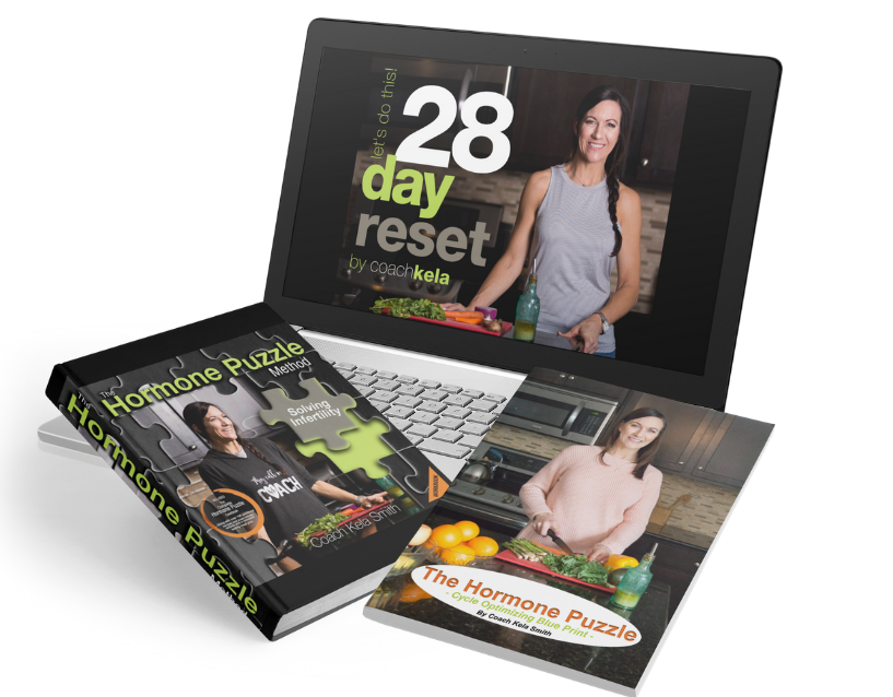 28-Day-Reset-Bundle product page