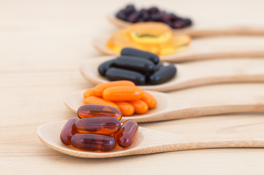 PCOS Diva's Top 10 Supplements for Hormone Balance (1)