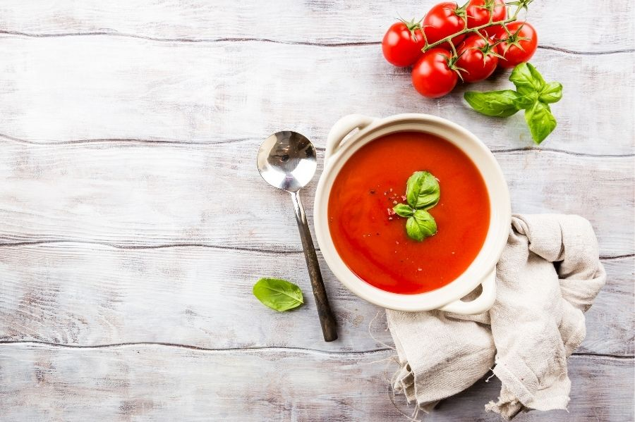 Tomato and Fertility (1)