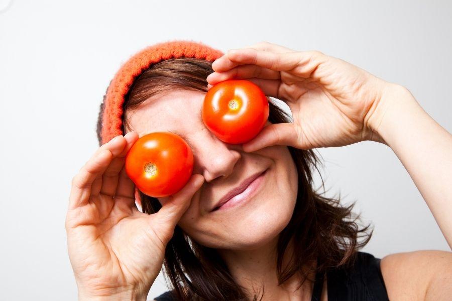 Tomato and Fertility