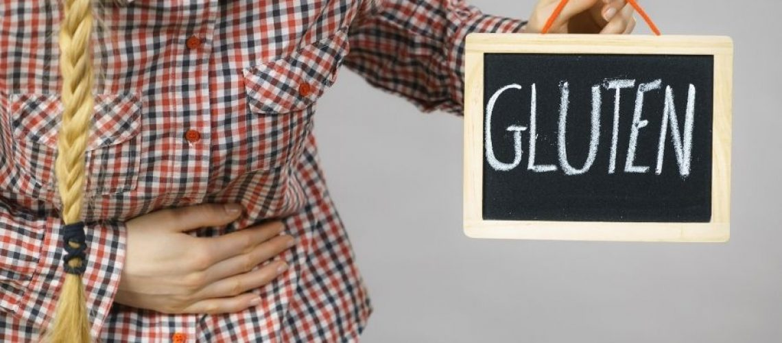 Gluten and Your Fertility and Hormones