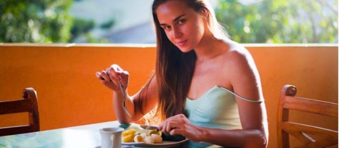 How Important Is DIET When Trying to Conceive