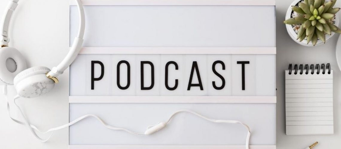 Podcast-Alert