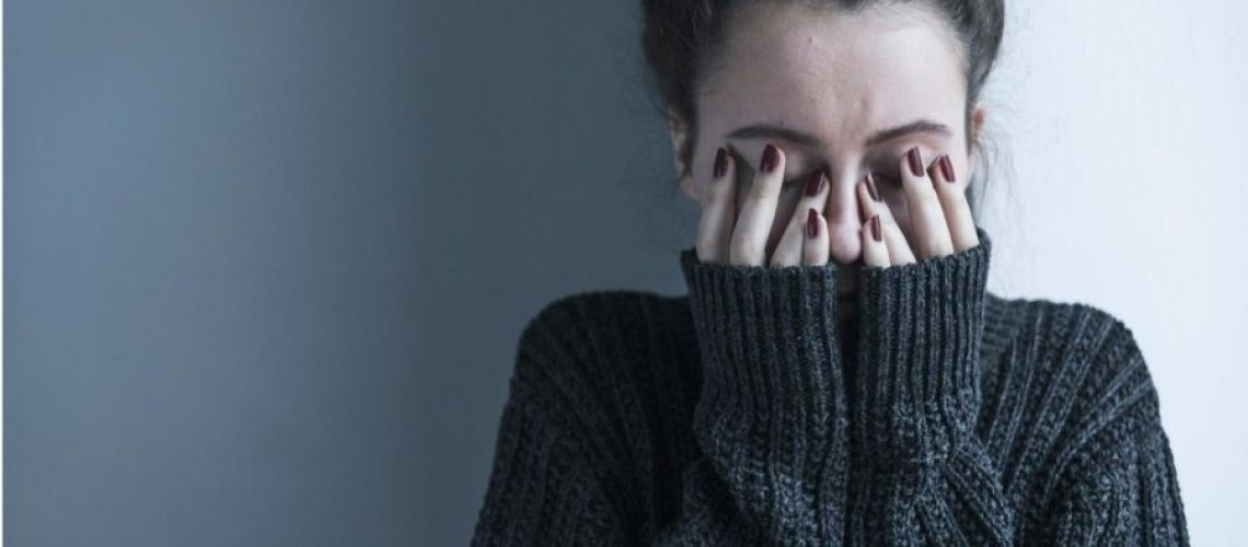 Stressed-and-Depressed-Woman-with-PCOS