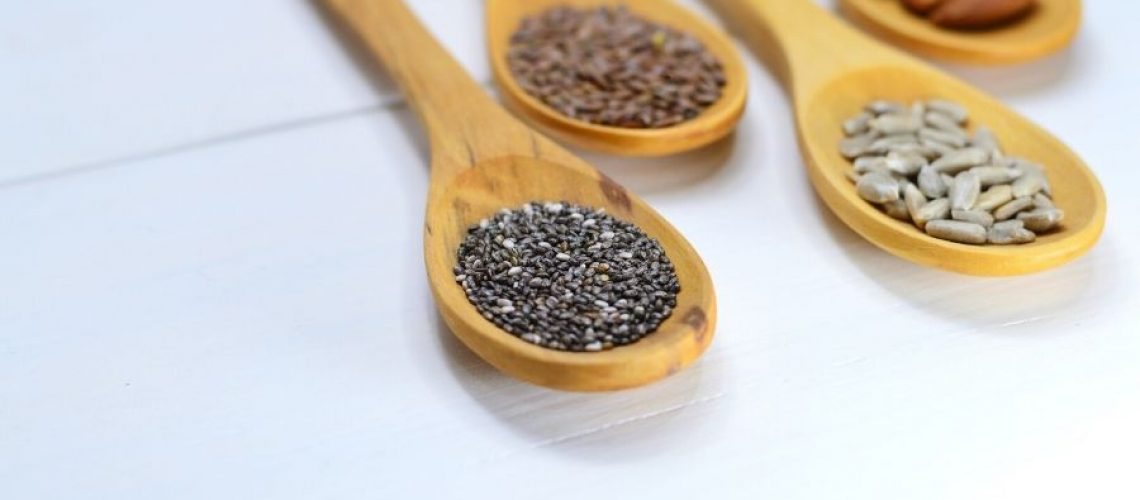 benefits of seed cycling