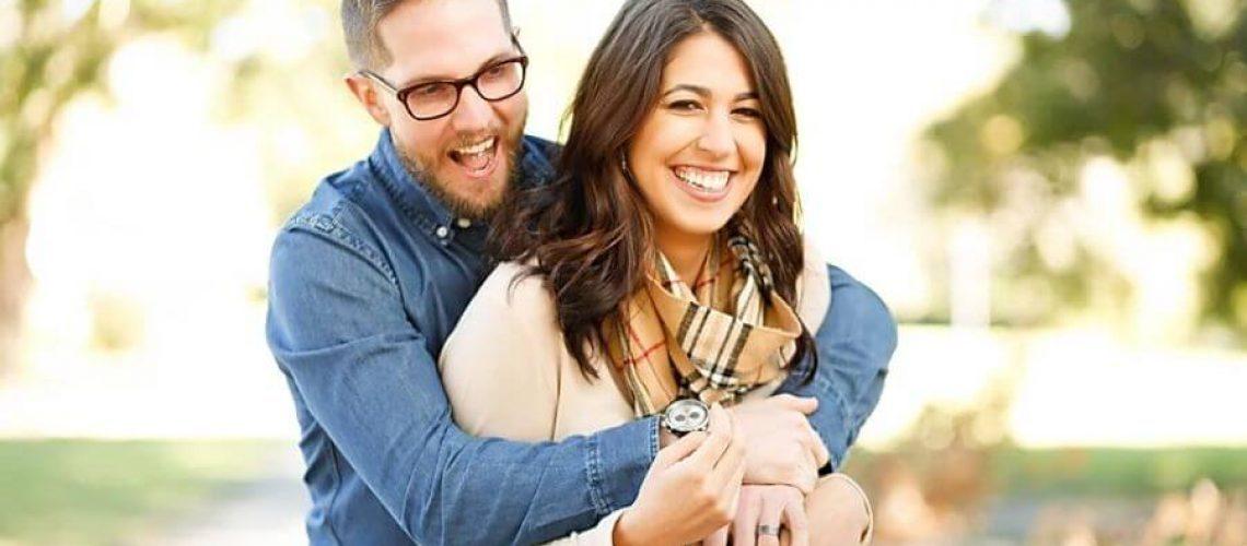 boost fertility happy couple