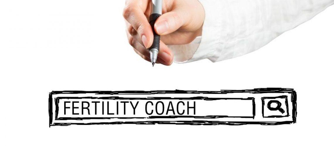 where can i find a fertility coach